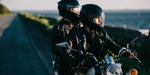 3 Tips to Keep You Safe When Riding a Motorcycle , Fairfield, Ohio