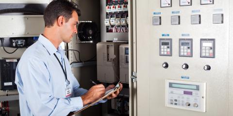 4 Problems Your Electrical Automation System May Have, Ross, Ohio