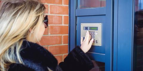 What Is an Access Control System?, Fairfield, Ohio