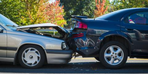 How to Deal With a Hit & Run Accident, Fairfield, Ohio
