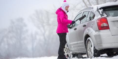 Do's & Don'ts for Driving Safely in the Snow, Fairfield, Ohio