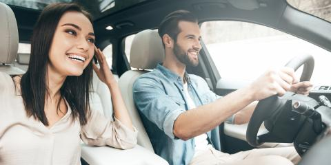 4 Tips for Lowering Car Insurance Payments, Fairfield, Ohio