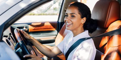 4 Ways to Lower Auto Insurance Rates for Teen Drivers, Fairfield, Ohio