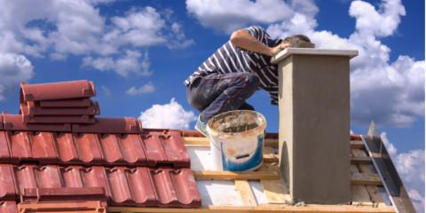 4 Signs You Need Chimney Repairs Ray St Clair Roofing