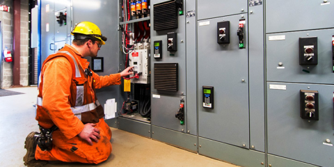 FAQs About Industrial Control Panels, Ross, Ohio