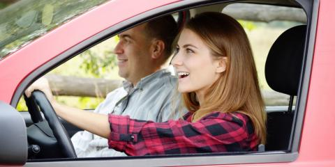 3 Important Benefits Professional Driving Lessons Provide for Teens, Oxford, Ohio