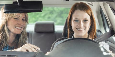 Does Driver's Ed Lower Insurance for Ohio Drivers?, Fairfield, Ohio