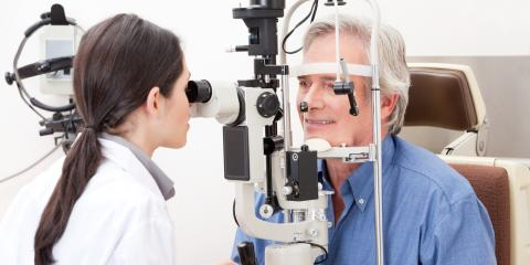 A Brief Guide to Glaucoma, Fairfield, Ohio