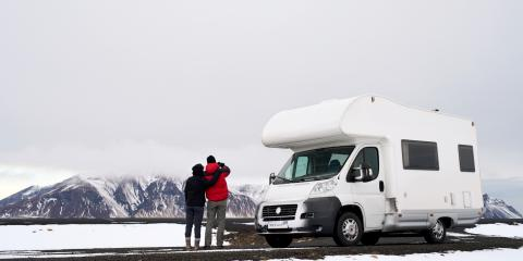 Answers to FAQ About RV Insurance, Fairfield, Ohio