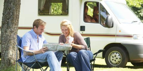 4 Driving Tips for First-Time RV Owners, Fairfield, Ohio