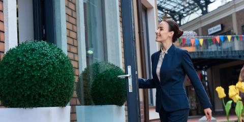 3 Reasons to Choose a Keyless Entry System, Fairfield, Ohio