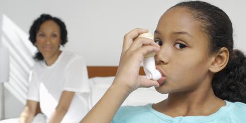 4 Asthma Management Tips From Fairfield's Trusted Pediatrician, Fairfield, Ohio