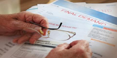 3 Things to Consider Before Filing for Bankruptcy, Fairfield, Ohio