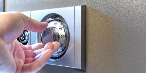 5 Important Uses for Safes, Fairfield, Ohio