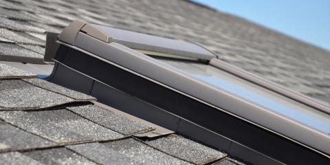 The 3 Best Spots in Your Home for a Skylight, Fairfield, Ohio
