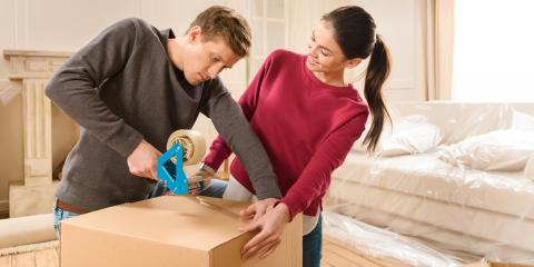 3 Tips to Declutter When Packing for a Move, Fairfield, Ohio