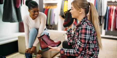 4 Tips for Finding the Right Shoes for Flat Feet, Fairfield, Connecticut