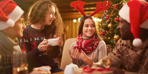Hosting a Holiday Party? 4 Reasons You Need Renters Insurance, Fairfield, Ohio