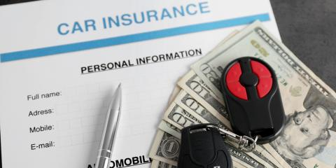 How SR22 Insurance Impacts Your Coverage & Premium Rates, Fairfield, Ohio