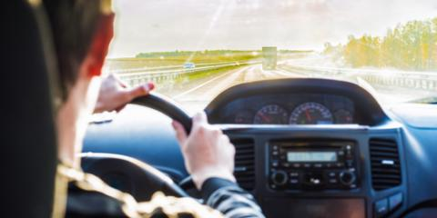 Top 3 Tips for Being a More Responsible Driver After a SR-22, Fairfield, Ohio
