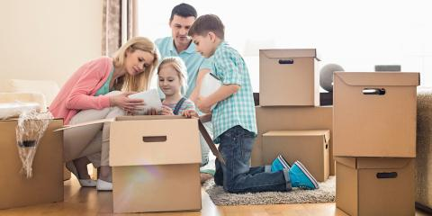 The Do's & Don'ts of Making Storage Services Work for You, Fairfield, Ohio