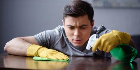 3 Signs Your Air Ducts Need to Be Cleaned, Robertsdale, Alabama