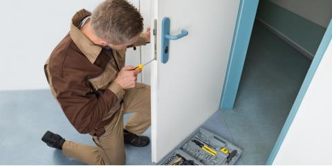 Top 5 Reasons for Calling a Locksmith, Fairmont, Minnesota