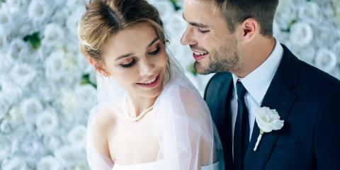 3 Ways a Dentist Can Improve Your Smile Before Your Wedding Day, Summerville, Georgia