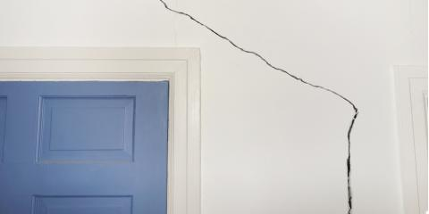 3 Common Causes of Drywall Damage, Perinton, New York
