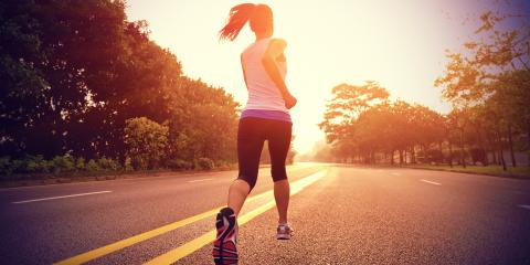 Common Running-Related Foot Injuries & How To Prevent Them, Perinton, New York