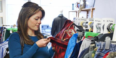 4 Ways Consignment Shops Benefit Communities & the Environment, Fairport, New York