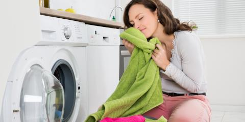 3 Ways You're Damaging Your Washer & Dryer, Fairport, New York