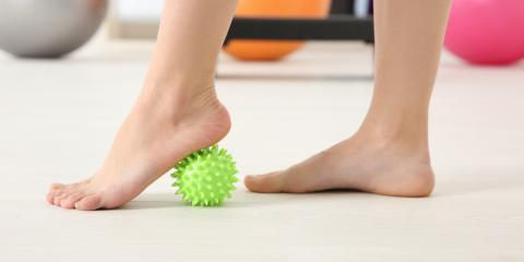 3 Treatments for Flatfeet , Perinton, New York