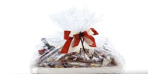 Create Custom Gift Baskets at Lombardi's Gourmet Imports & Specialties, Fairport, New York