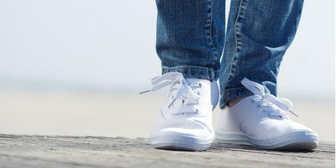 3 Tips for Preventing Ingrown Toenails, Perinton, New York