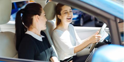 3 Qualities of a Great Driving School Instructor, Greece, New York