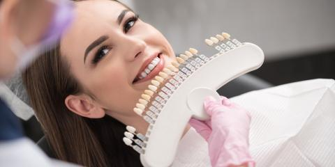 5 Types of Cosmetic Dentistry, Perinton, New York