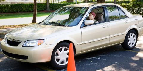 Driving Lessons: 3 Ways to Master Parallel Parking, Rochester, New York
