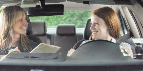 4 FAQ About Driving Lessons in New York Answered, Greece, New York