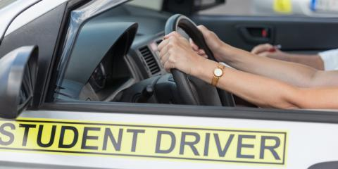 What to Look for When Choosing a Driving School, Rochester, New York