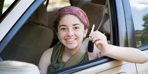 5 Items to Include in a Car Safety Kit for Teen Drivers, Greece, New York
