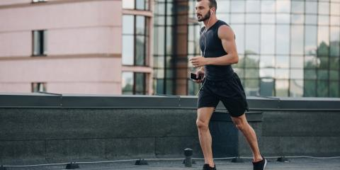 How Athletes Should Care for Their Feet, Greece, New York