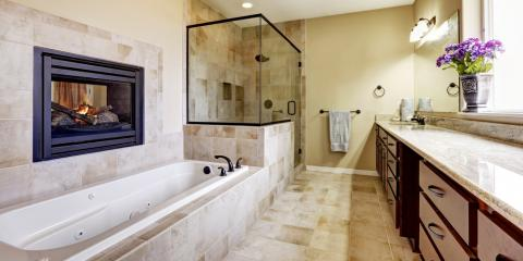 Top 5 Trendiest Bathroom Remodel Ideas for 2018, Perinton, New York