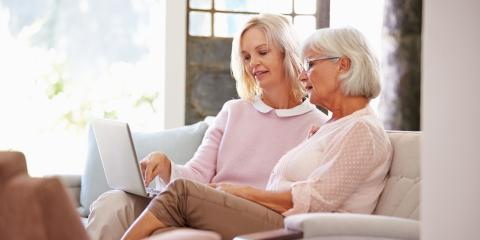 3 Ways to Help Your Loved One Master Technology, Perinton, New York