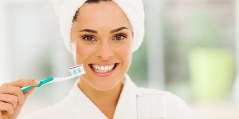 Fairport's Best Dentist Invites You to Try the 5-minute Gum Health Challenge, Perinton, New York
