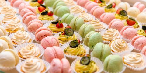 Love Dessert? How a Buffet Provides the Best Variety, Fairview, New Jersey