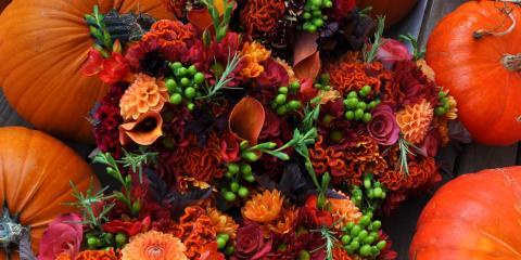 3 Festive Flower Arrangement Ideas From Kreations by Karen, Lexington-Fayette, Kentucky