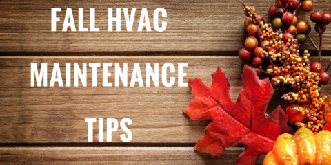 Click here for some great Preventative Maintenance tips for your HVAC equipment this Fall!!...., Forked River, New Jersey