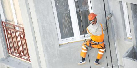 How to Safely Use Your Fall Protection Harness , Rochester, New York