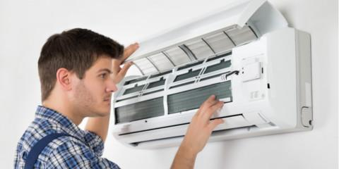Consider Installing a Ductless System During a Renovation, Fall River, Massachusetts